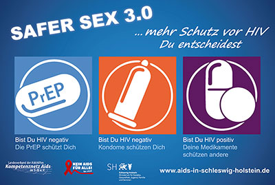 Safer Sex 3.0